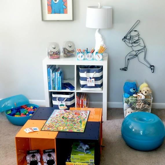 Toy Storage Ideas Design ...