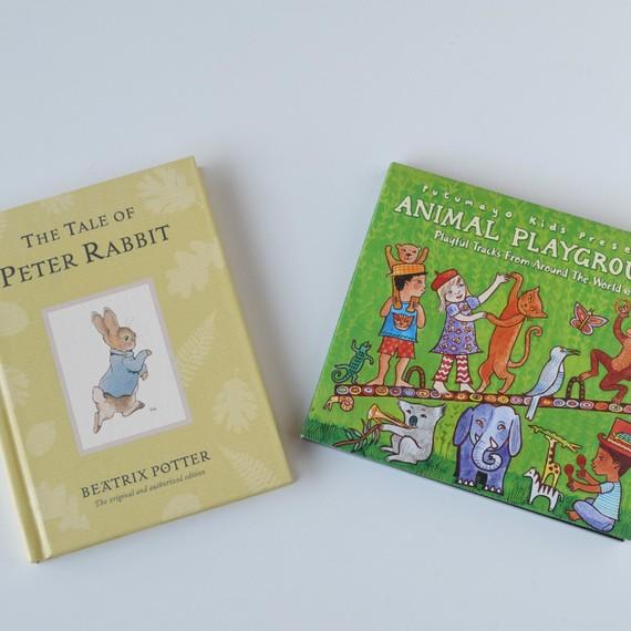 Easter Basket Book