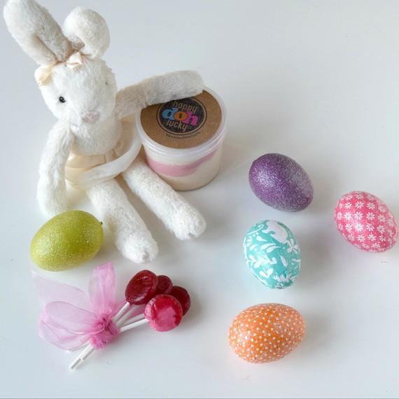 Easter Basket Toys
