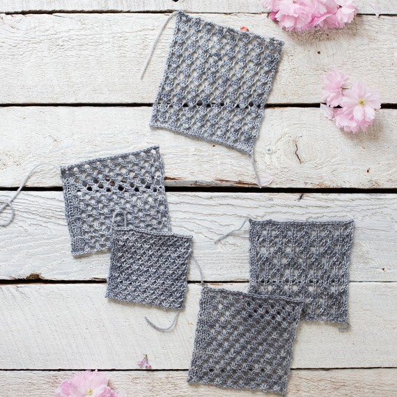 Lace Knit Patterns