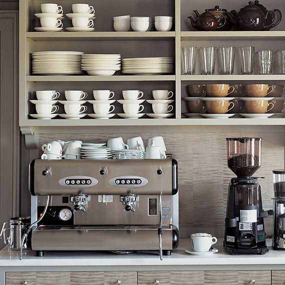 Martha's Meticulous Kitchen in Bedford: 5 Ideas to Steal ...