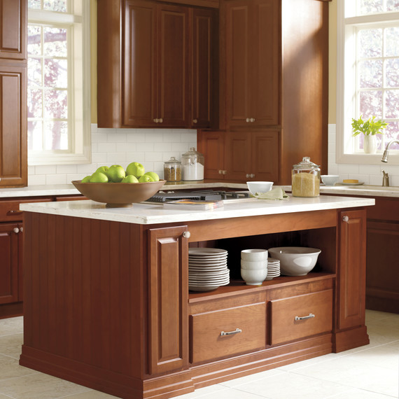 Exceptional Cabinets