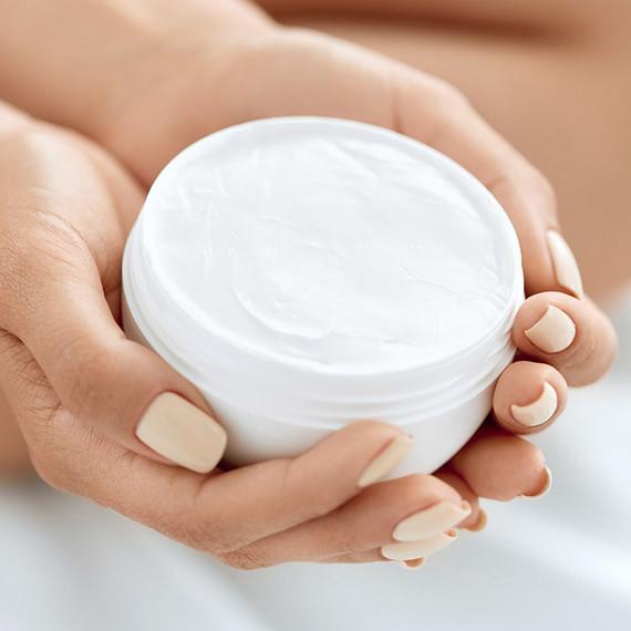 dry skin curel