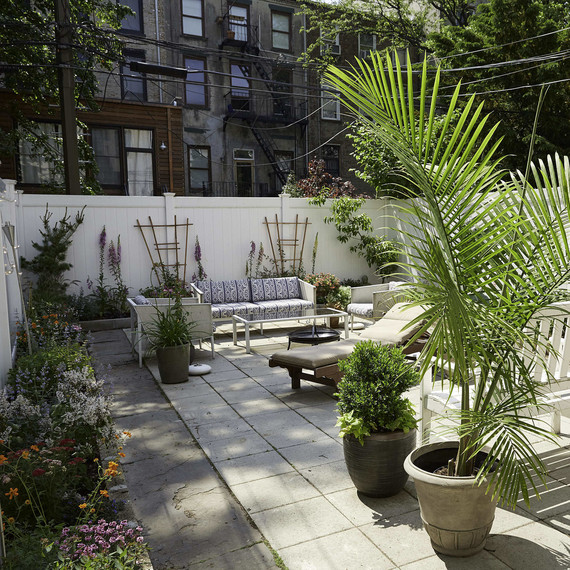 The brooklyn backyard where all our garden design dreams for Garden design brooklyn