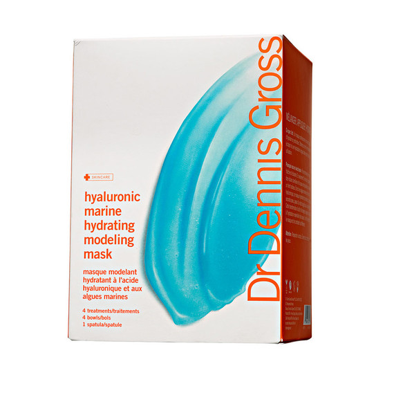 Dennis Gross Hyaluronic Marine Hydrating Modeling Mask