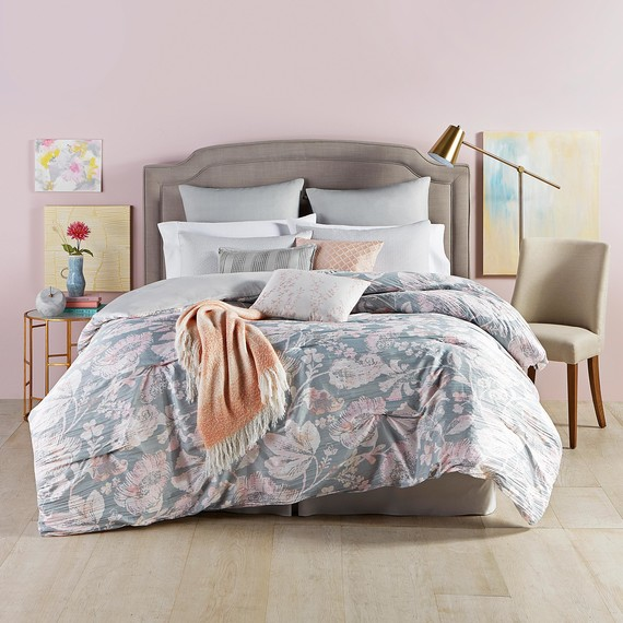 Introducing New Floral Bedding Designs from the Martha ...