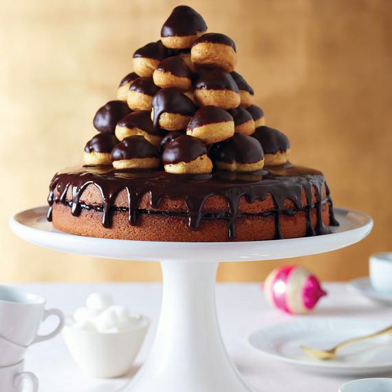 The 12 Most Drop Dead Decadent Desserts Martha Has Ever