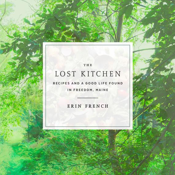 Maine Restaurant Lost Kitchen Cook Book