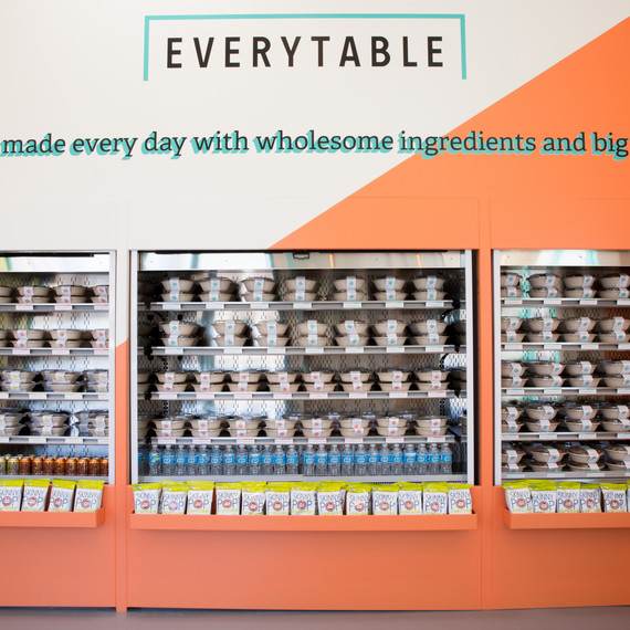 everytable refrigerator