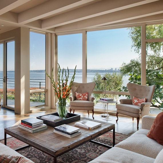 10 Living Rooms That Will Make You Want To Redecorate: 10 Rules To Keep In Mind When Decorating A Living Room