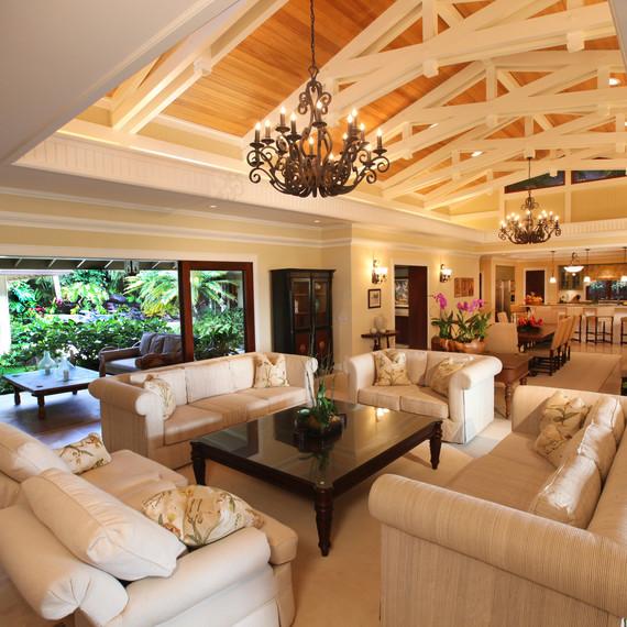 Obama-Hawaii-home-family-room
