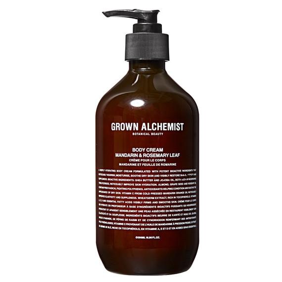 grown alchemist body lotion