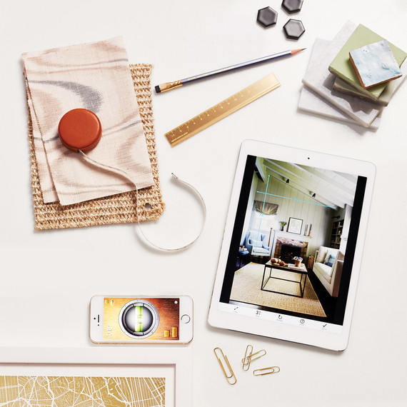 Home Decorating Apps 7 cool apps for all your home decorating needs | martha stewart