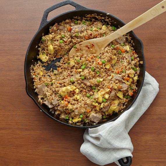 szechuan fried rice