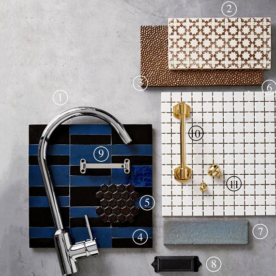 Hardware tile overhead