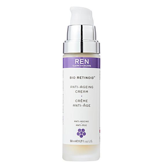 ren bio anti-aging cream