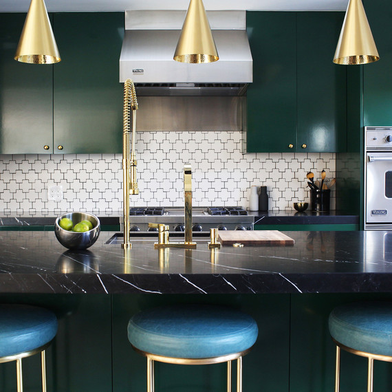 Modern Kitchen Backsplash 2015: 6 Kitchen Backsplash Ideas That Will Transform Your Space