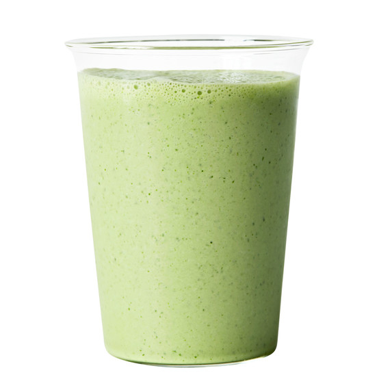 Cucumber-Parsley Smoothie