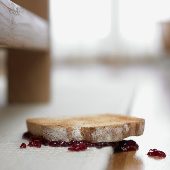 getty-images-toast-dropped-on-floor