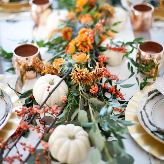 flower crowns thanksgiving