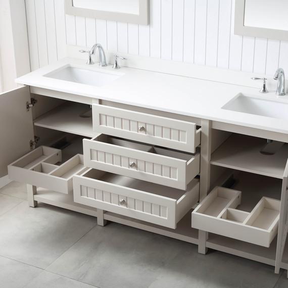 Design Inspiration: Create A Bathroom With New England