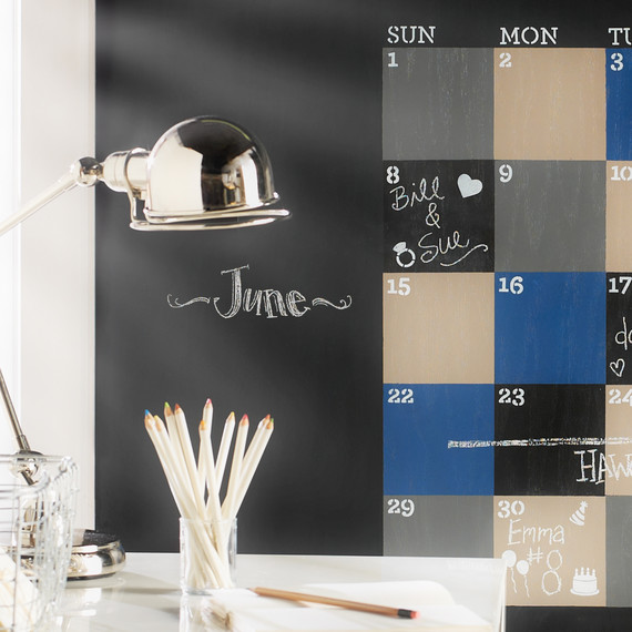 7 Ways Chalkboard Paint Can Change The Way You Live And