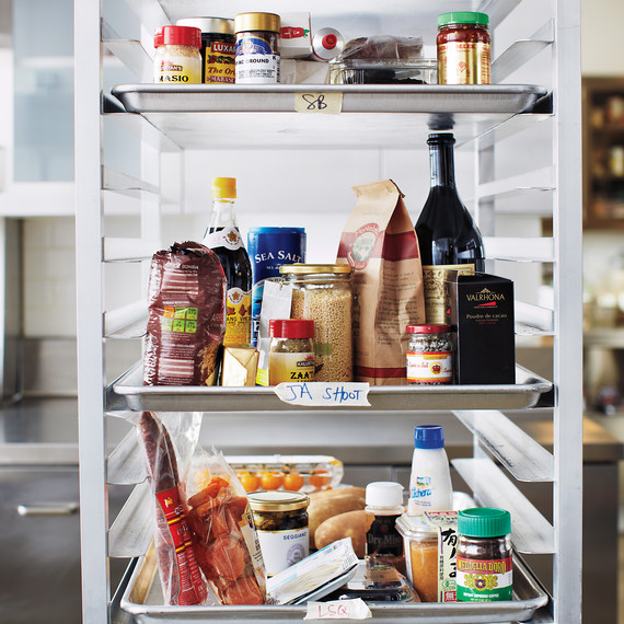 Get Your Pantry Ready For Spring Our Test Kitchen S