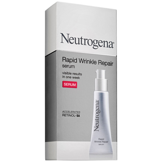 NEUTROGENA Rapid Wrinkle Repair SerumHR