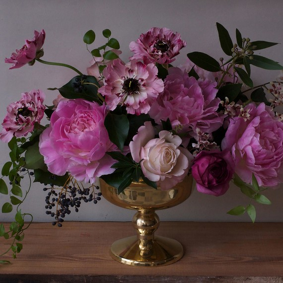 How To Create A Stunning Tablescape Using Vases As Your Centerpiece Martha Stewart
