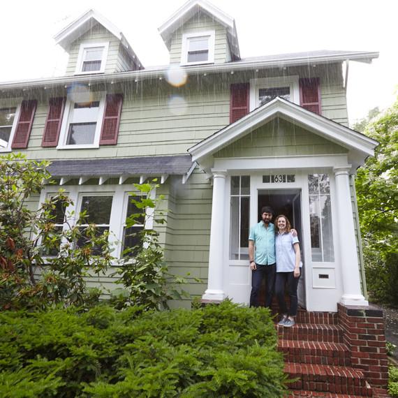 Jessica Davis house before