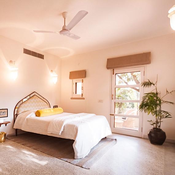 kothi guesthouse india