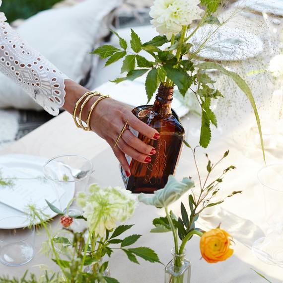Athena Calderone's Summer Soirée