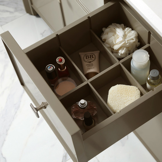 mushroom home depot drawer bath vanity