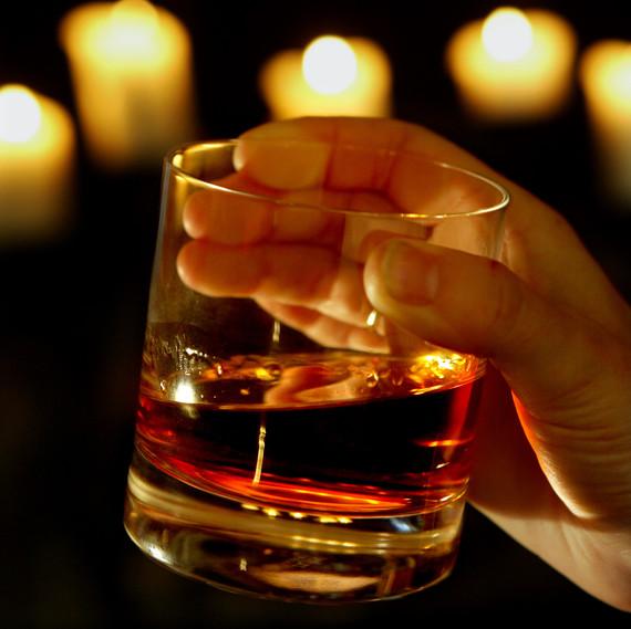 single barrel bourbon