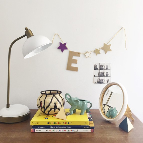 Project ideas for little girls room.