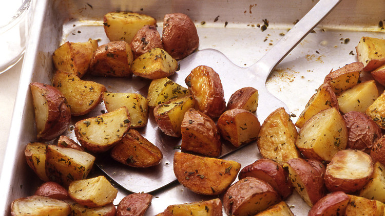 3 Fresh Ideas For Potatoes