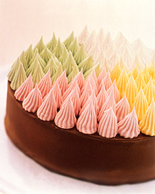 Martha Stewart Cake Decorating Icing : Cake Decorating 101 Martha Stewart