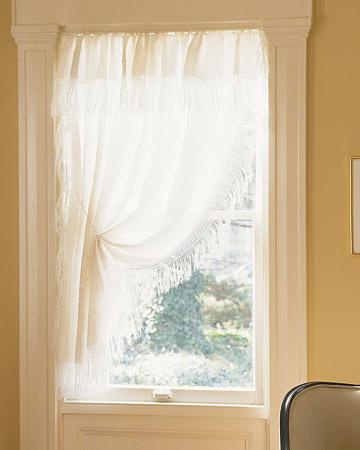 new curtains martha stewart