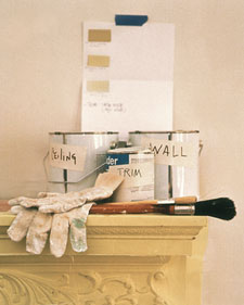 Ashley Nielsen Vancouver Real Estate - Colors To Paint your home to sell