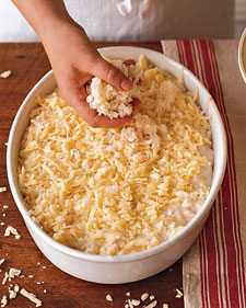 Perfect Macaroni and Cheese Recipe | Martha Stewart