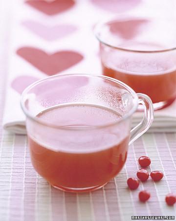 Cinnamon Candy Cider Recipe