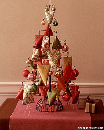 christmas tree ideas. Christmas Workshop: Christmas Tree Decorating Ideas - Martha Stewart