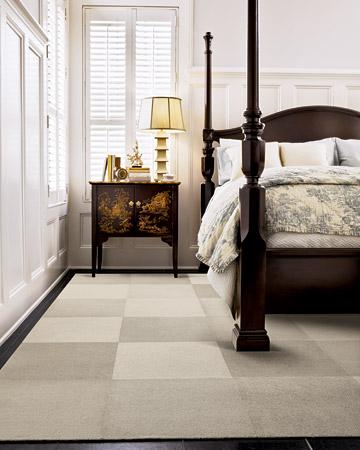 Shop martha stewart for Martha stewart rugs home decorators