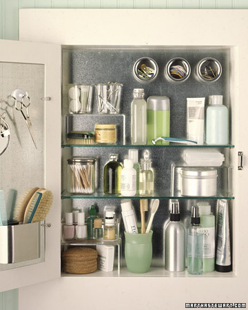 1000 Images About Easy Bathroom Organising Style Tips