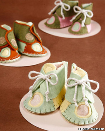 2106 craft babyshoes xl Sewing Project