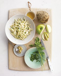 Celery Root Recipes
