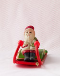 Santa Collectibles