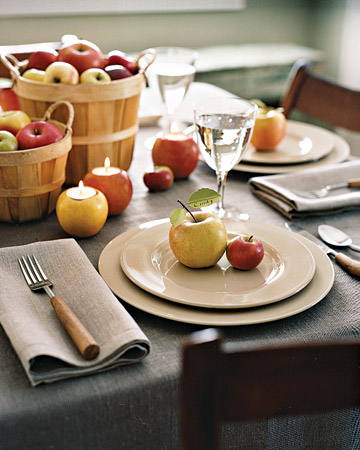 15 apple home decor ideas this silly girl 39 s kitchen for Home interiors apple orchard collection
