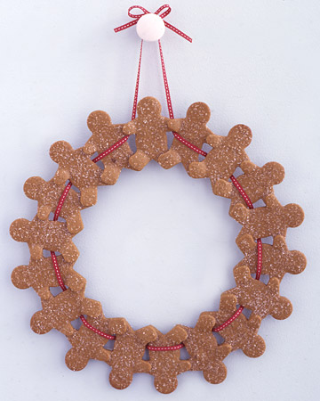 http://www.marthastewart.com/267047/gingerbread-man-wreath?czone=holiday%2Fworkshop-christmas%2Fworkshop-christmas-kids&gallery=275712&slide=267047&center=1009046