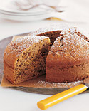 Easy Cake and Sweet Bread Recipes